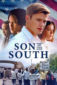 """Poster for the movie """"Son of the South"""""""