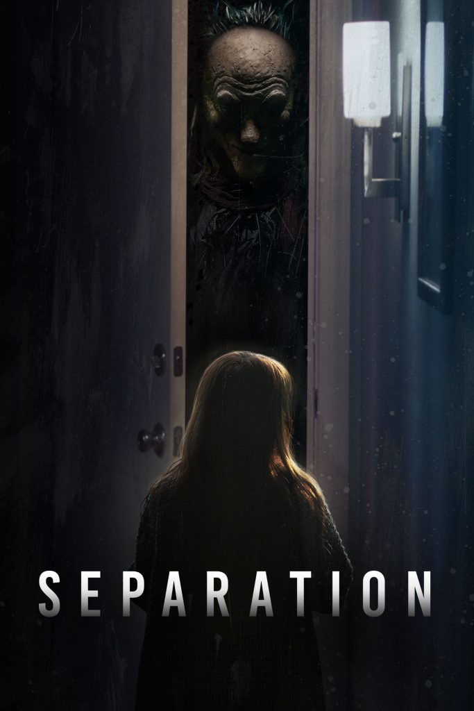 """Poster for the movie """"Separation"""""""