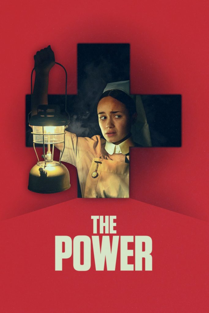 """Poster for the movie """"The Power"""""""